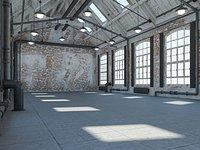 Loft Warehouse 2