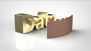 3D data firewall