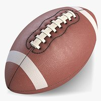 American Football Ball 2