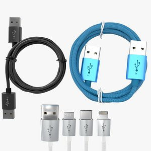 cable micro lightning 8 model