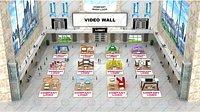 Virtual Exhibition Summit Area Animated People 002