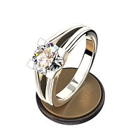Ring 0050A