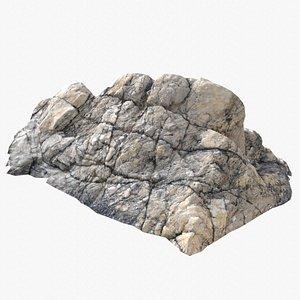 Rock 3D Scan 2 3D model