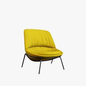 3D Chair V79
