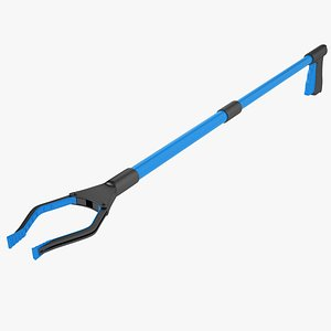 3D Claw Grabber Tool 03