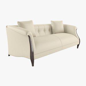 3D guy giola sofa model