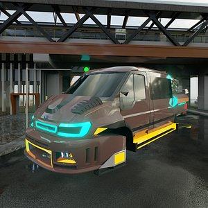 future van model