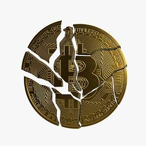 BitCoinBrokenA model