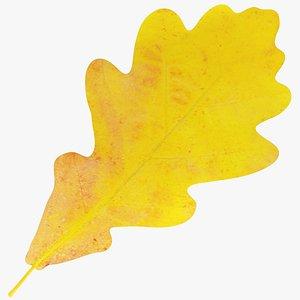 Oak Leaf V2 model