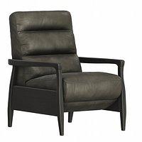 Hooker Furniture Living Room Marlin Pushback Recliner