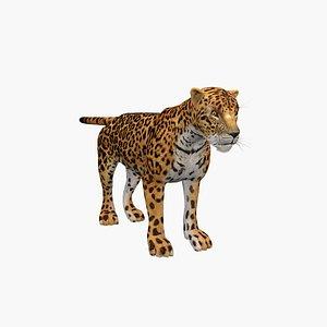 Jaguar 3D