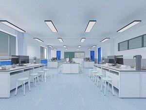 Laboratory 3D