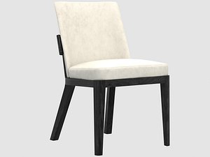 3D robinson chair liaigre remaster