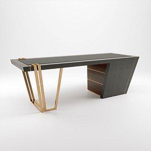 Apotheosis Desk  by Luxxu 3D