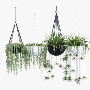 3D hanging