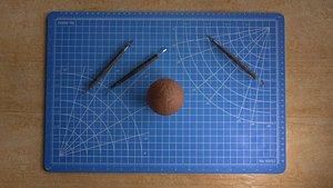 3D Cutting Mat