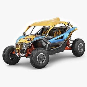 Generic Buggy 3D