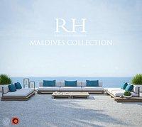RH MALDIVES Collection