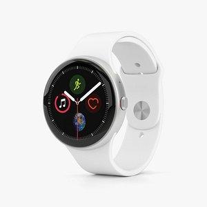 3D Apple Watch Series 7 model