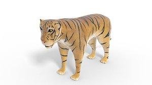 animal nature mammal model