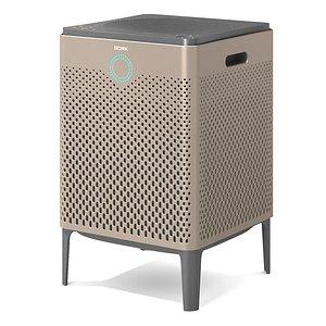 air purifier bork 3D model