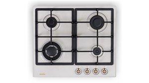 Cooktop hob SIMFER H60V41O517 3D model