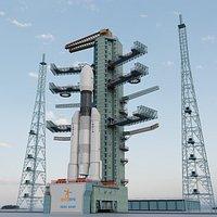 GSLV rocket