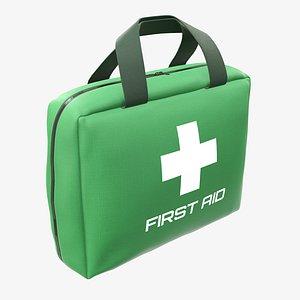 kit bag aid model