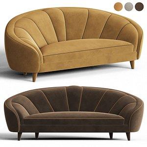 ruby muranti furniture 3D