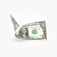 Dollar Banknote Bill