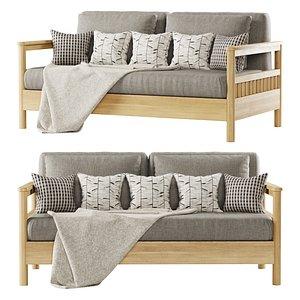 tribeca sofa outdoor model