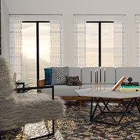Realistic Livingroom 2
