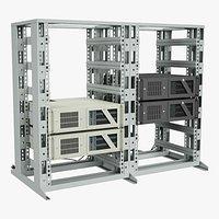 Data Server System Equipment 2