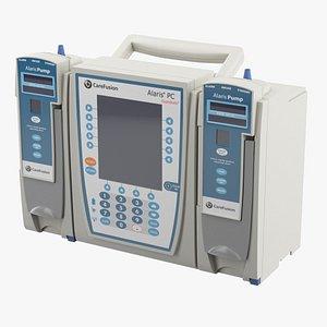 3D Medical Infusion Pump