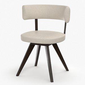 PAR Chair - MORE 3D model