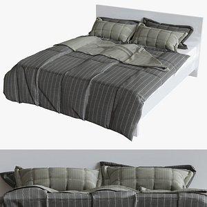3dsmax bed 07