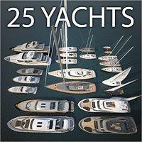 Yacht Marina  Ships