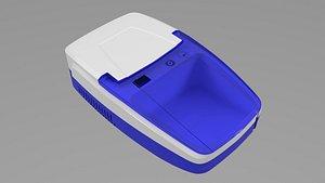 Nebulizer 2 3D