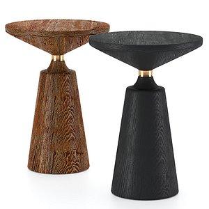 nicole table 3D