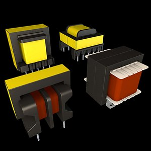 3D transformer