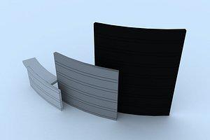 3D separator 6