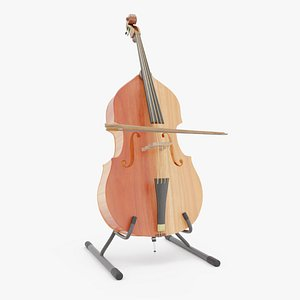 double bass model