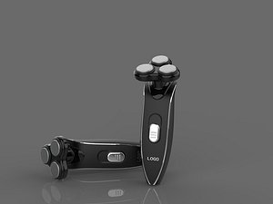 3D Feike Electric Shaver