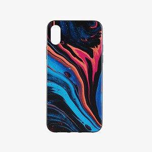iPhone XR Case 8 model