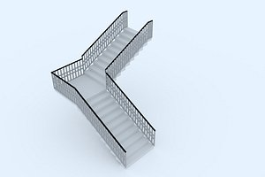 stairs 56 model