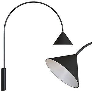 3D wall lamp miniforms ozz
