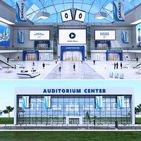 E-Congress Center 3