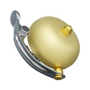 3D model bell