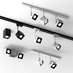 lamps altra dice slv 3D
