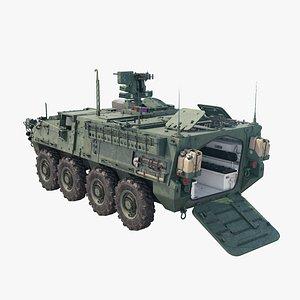 M1126 Stryker model